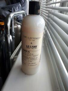 LE LABO THE LAUNDRESS ROSE 31 DETERGENT