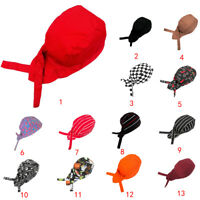 Various Chef Cap Chefs Hat Chef Skull Cap Kitchen Catering Ribbon Cap