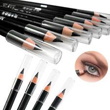 1X Pro Technical Sexy Black EyeLiner Pencil Fundamental Cosmetic Makeup Kit 17cm