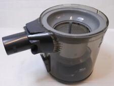 Ariete serbatoio polvere filtro scopa 2763 2767 Cordless Cyclonic 22V NOTE!