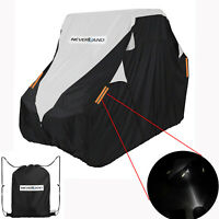 NEVERLAND Utility Vehicle Cover Side-by-Side For Polaris Ranger XP 900 XP 1000