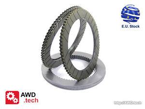 ATC700 Transfer Case FRICTION & STEEL PLATES Kit | BMW X5 E70 2006-2009