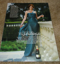 Emily Blunt Magazine Clippings Lot Mary Poppins Returns