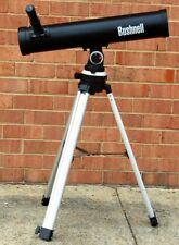 BUSHNELL TELESCOPE VOYAGER SKYTOUR 700MM X 76MM REFLECTOR