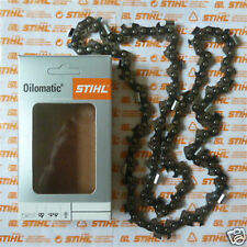 """16"""" 40cm Genuine Stihl RS3 Chainsaw Chain MS391 391 MS390 390 3/8 60 DL Tracked"""
