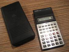 Taschenrechner Casio FX -82d mit Fraction **