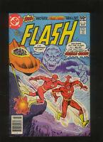 Flash 295 VF (1959) Dc Comics  CBX11A