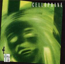 CELLOPHANE Hang Ups Mercury Rev Agitpop Poughkeepsie US indie rock CD unplayed