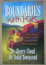 BOUNDARIES With Kids - Dr. Henry Cloud & Dr. John Townsend