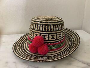 Yosuzi Straw Hat size small