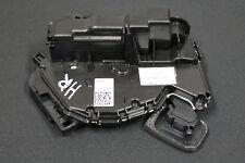 VW TIGUAN II 2 AD1 Cerradura de Puerta Cerradura trasero derecho 5na839016