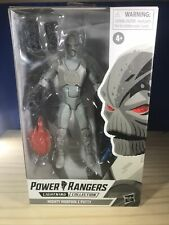 Mighty Morphin Power Rangers Lightning Collection Z Putty New