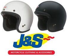 BELL Men Open Face Helmets