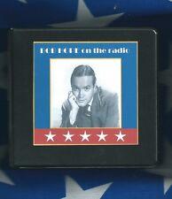 BOB HOPE 12 CD OTR Radio Shows COMEDY DRAMA VARIETY MYSTERY Hollywood stars