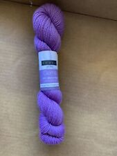 Discontinued Louet Gems Yarn!  Pretty and soft! Merino!