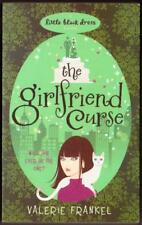 """The Girlfriend Curse"", by Valerie Frankel, Used Book."