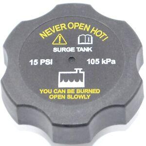 TAPPO DEL RADIATORE PER HUMMER H2 2003–2009 6.0L, 6.2L H3 2006–2010 3.7L, 5.3L