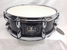 """Premier Drums 'Iron Maiden' Series 14"""" X 5.5"""" Snare Drum/'LIMITED EDITION'/New"""
