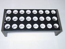 R8 Blank Collet Rack Tray Benchdrawer Holder Stand Bridgeport Collets Gdy4