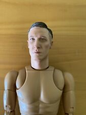 1/6 German DID Dustin Nude Body And Head Sculpt
