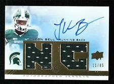 2013 Upper Deck Quantum New Generation Jersey 11/85 Le'Veon Bell Rookie Auto