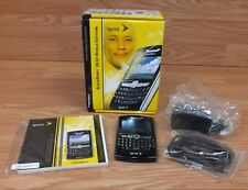 Genuine Blackberry (8830) GSM World Edition Smart Phone Only *READ*