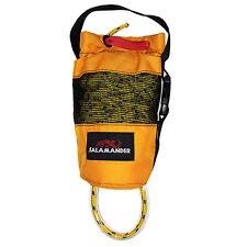 Salamander Pop-Top Small Kayak Rescue Throw Rope Bag