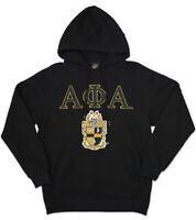 Alpha Phi Alpha Hoodie Pullover