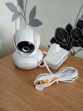 """Motorola Cámara Adicional Para Monitor digital de vídeo modelo de color 3.5"""" (MBP35XLC)"""