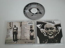 SKUNK ANANSIE/STOOSH(VIRGIN 842258 2) CD ALBUM