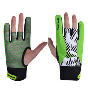 1 Pair of Bowling Silicone Breathable Sports for Players