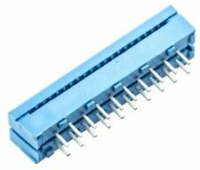 20 way IDC two row transition connector