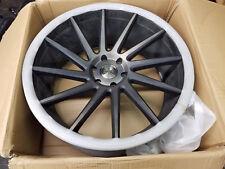 DUB Chedda 24x10 Wheel