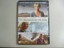 THE BURNING PLAIN - DVD