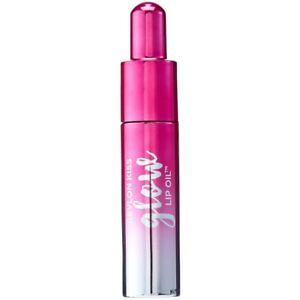 REVLON Kiss GLOW LIP OIL 008 Berry Brilliant 6ml Hydrating Sheer TINT