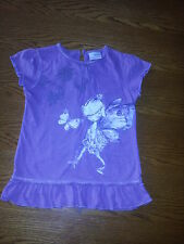 NEXT  - GIRL DRESS TOP  - PINK FAIRY - AGE 18 MONTHS - 2 YEARS