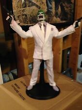 Joker Dark Knight Returns Custom 1/6 Tony Mei Head Hot toys sideshow