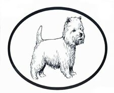 West Highland White Terrier Collectibles for sale | eBay