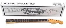 "Fender® USA American Standard Strat Neck~M/RW~Modern ""C""~22 Frets~9.5""~Brand New"