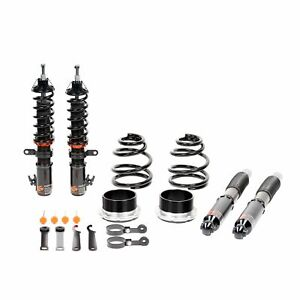 Ksport Kontrol Pro Coilovers for Mercedes Benz C Class 2001-2007 RWD excludes 4M