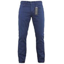 Jeans da uomo blu corti Levi's