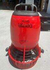 Tekna Dv-3X underwater scooter dpv