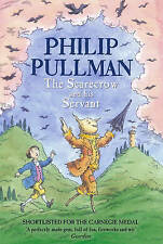 The Scarecrow And His Servant, Philip Pullman | Paperback Book | Good | 97804408