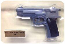 PISTOLA STAR 28/30 1981 mIniatura plomo armas de fuego
