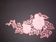 SPRAY Fiore Carta Cut Out Da Metal Die-Tattered Lace