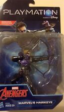 Hasbro Playmation Marvel Avengers Hawkeye Hero Smart Figure Kids Toy Brand New