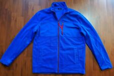 BOSSINI ® Fleece Jacket for MEN Sz. XL