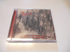 "Tyla ""Libertine"" 1996 cd Revolver music"