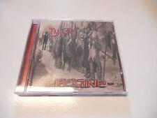 """Tyla """"Libertine"""" 1996 cd Revolver music"""