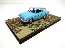 Ford Anglia JAMES BOND 007 Dr. No 1:43 IXO DIECAST MODEL CAR DY089